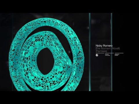 Nicky Romero - The Moment (Novell) (Breathe Carolina Remix) // OUT NOW