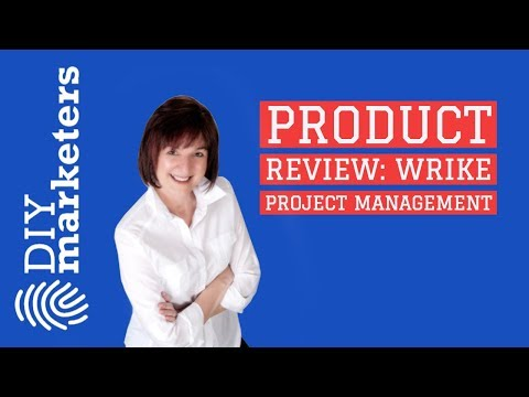 Wrike Project Management Review