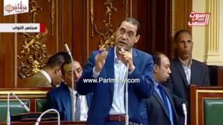 بالفيديو.. خالد هلالى:الفلاح مش عايز يزرع قطن..وصناديق الدعم لا تخدم الفلاح