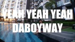 YEAH YEAH YEAH - DABOYWAY | Cover By The Indyko