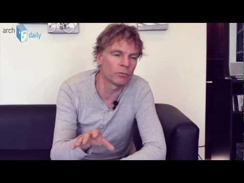 AD Interviews: Winy Maas / MVRDV
