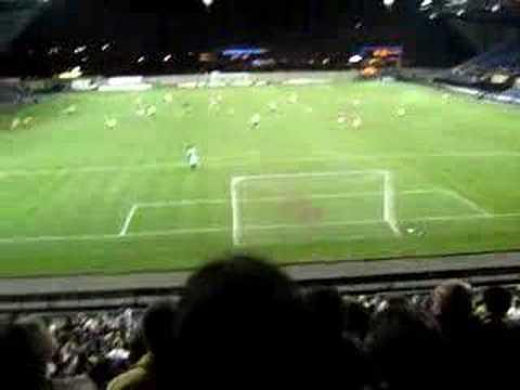 oufc Pavarotti at Oxford United 2