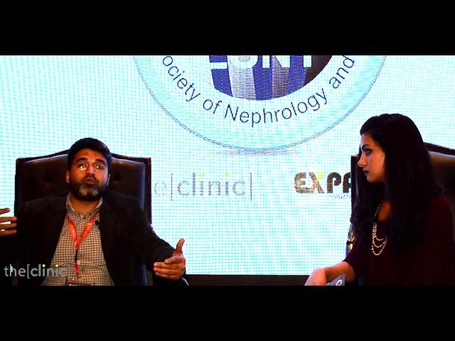 دكتور احمد عبد العال يتحدث عن دور الكلى في جسم الانسان