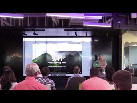 YouBase - NewTech PDX - July 2017
