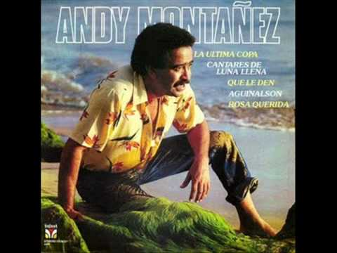 DULCE VENENO Andy Montañez