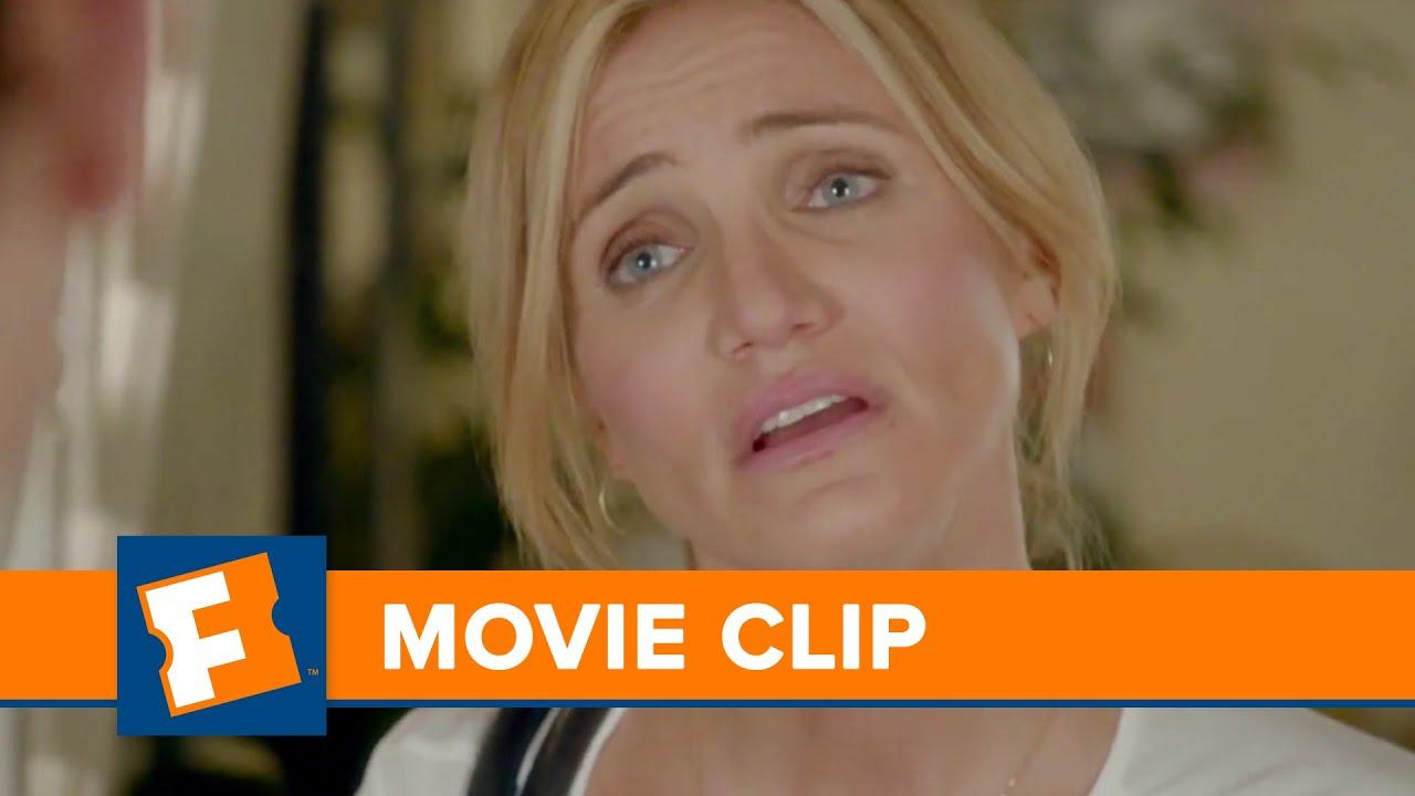 Sex Tape Project Runway Clip Hd Movie Clips Fandangomovies