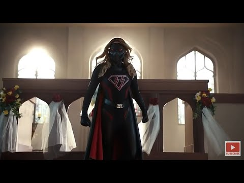 Download crisis on earth-X (part 1) wedding fight.