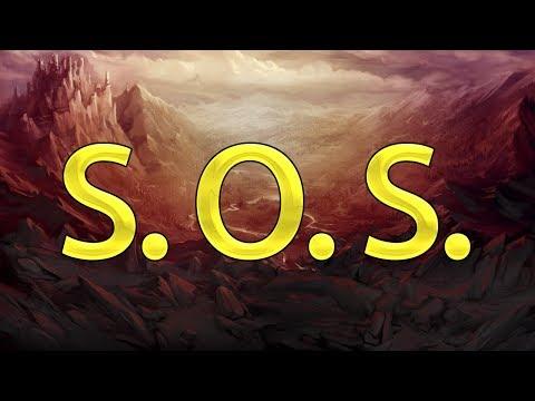 Tibia: S.O.S. Zurdo necesita de tu ayuda!!