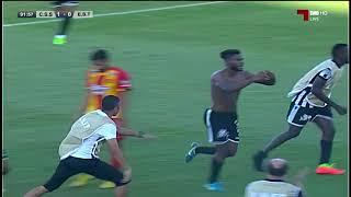 البطولات العربية: الموسم 18-19 - أهداف / الترجي التونسي 2-0 النادي الصفاقسي
