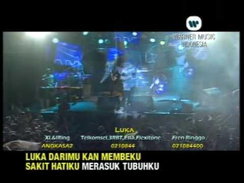 Luka Angkasa Karaoke