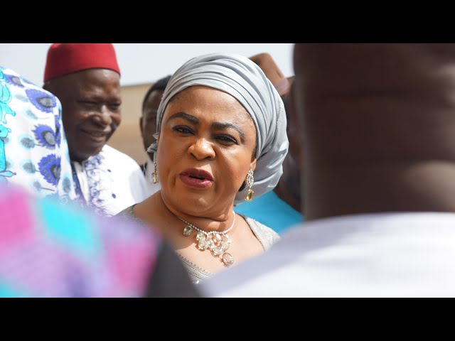 Sen. Stella Oduah: Nigeria's budgeting process needs proper planning