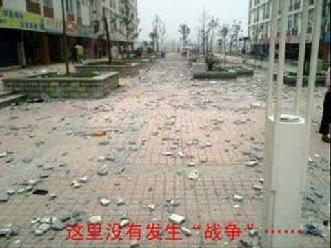 jiangxi student protest