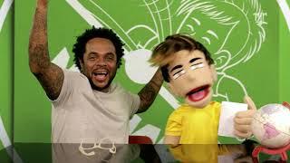Neymar Jr. Responde com Marcelo Marrom - 13