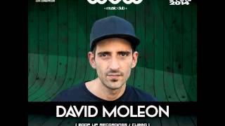 David Moleon - NocheBuena 2014 - Sala Wow (Granada)