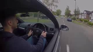 MK5 Golf GTI DSG Farts