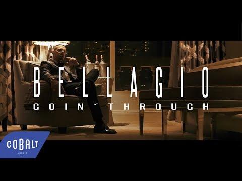 Goin' Through - Bellagio | Official Video Clip