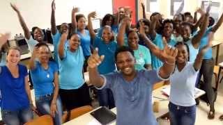 BTS en Économie Sociale et Familiale du Lycée Melkior-Garre, Cayenne, Guyane