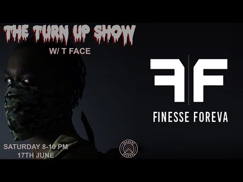 T Face Radar Radio Exclusive Interview, Freestyle, War Ready, 0Step