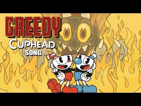 【CUPHEAD SONG】GREEDY by OR3O (ft. Swiblet)