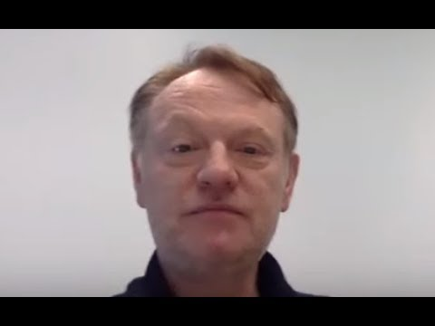 Jared Harris ('The Terror'): Horror limited series with 'patience and restraint'   GOLD DERBY