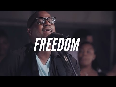 FREEDOM (Live) - Official Video