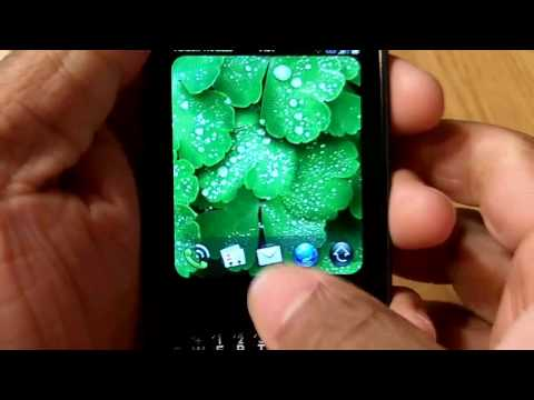 Palm Pixi Plus Review Part 1