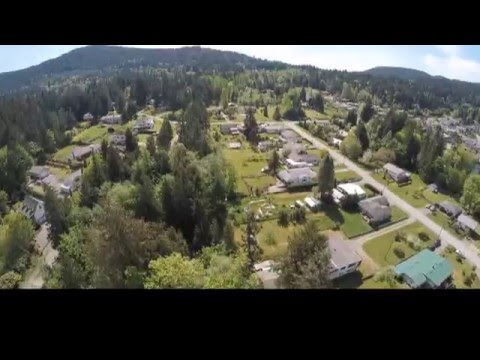 Crofton, British Columbia