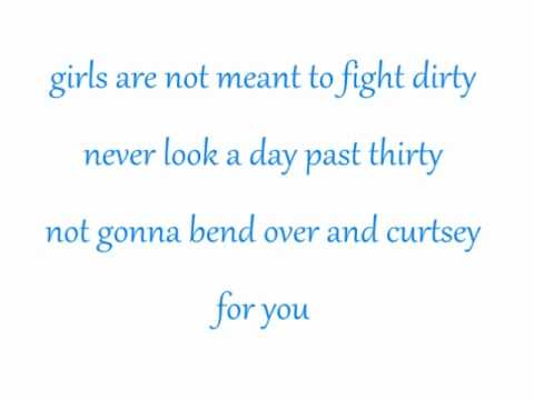 Marina and the Diamonds - Girls (HD + Lyrics on screen!)