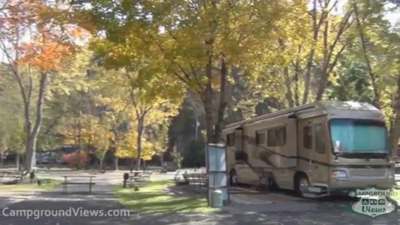 Campgroundviews Com Twin Creek Rv Resort Gatlinburg