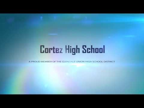 Welcome to Cortez High School - 2015