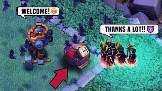 NEW COC FUNNY MOMENTS, EPIC FAILS AND TROLLS COMPILATION - FUNNY CLASH OF CLANS MONTAGE