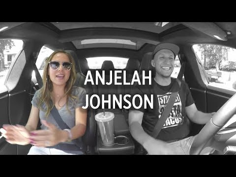 Electric Taco: Episode 8 w/ Anjelah Johnson
