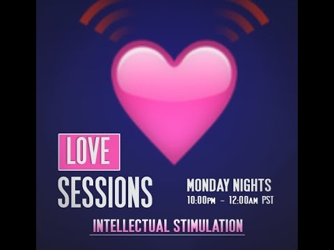 Love Sessions - BLACK MEN AND DEPRESSION 6 27 17