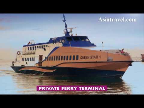 Bintan Lagoon Resort, Indonesia - Corporate Video by Asiatravel.com