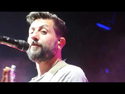 11/20/16 - Old Dominion - Nowhere Fast Part 2 - Joe's Live Rosemont Chicago, IL