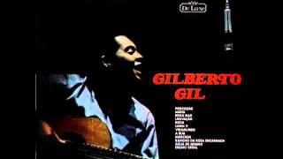 Gilberto Gil -- Mancada
