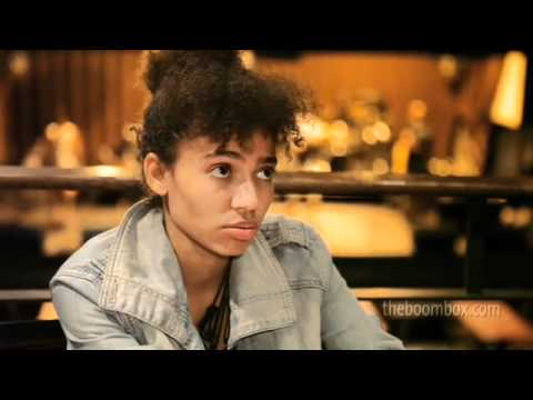Post Project/ SOUNDCHECK: Nneka Interview