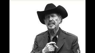 Interview With Kinky Friedman