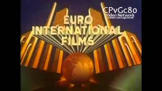 Euro International Films (1970)