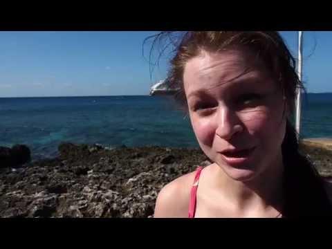 Snorkeling in Grand Cayman - Eden Rock Snorkeling Review