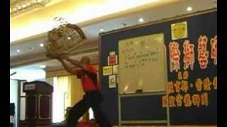 GRAND MASTER SIOW TEACHES KOOT FA TAU 2007, MALAYSIA