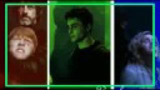 Harry & Voldemort- Papercut