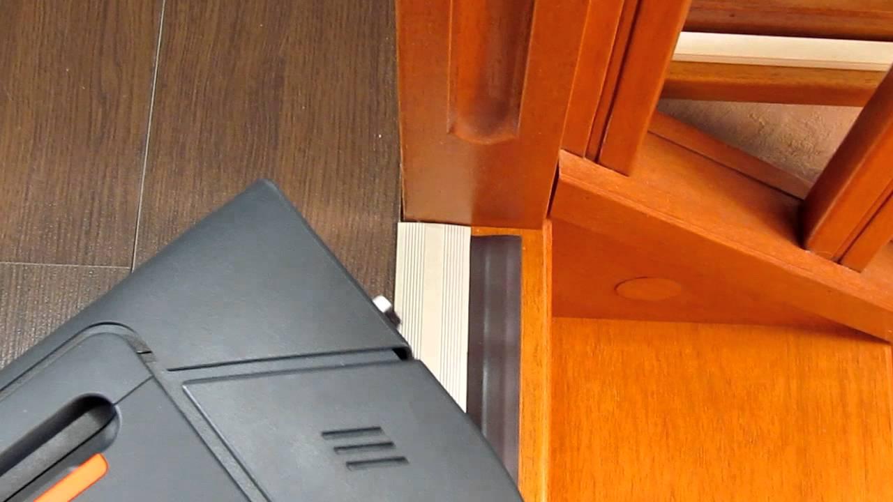 Neato Xv 15 Ajout Brosse Latérale Side Brush Mod Test