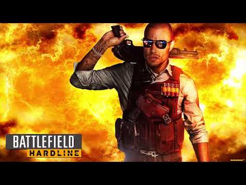 Battlefield hardline main theme (Remix)