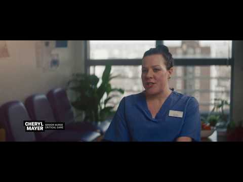 Imperial College NHS Trust + Qualtrics | Employee Experience