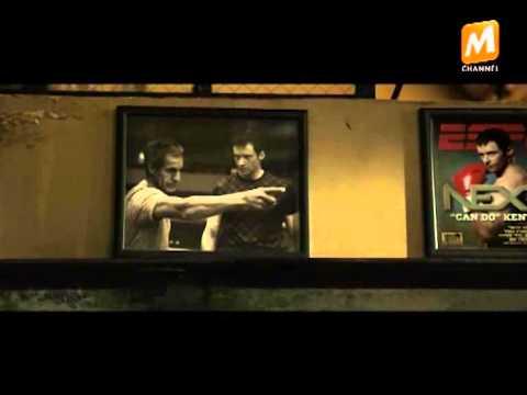 เรียนภาษาอังกฤษผ่านหนังดัง Real Steel#Tape 12 รายการ English on Films ทาง M Channel
