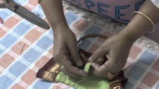 Speedcraft - DIY Towel Holder