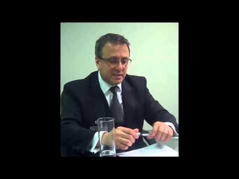 The Channel Catch-up: Stuart Fenton