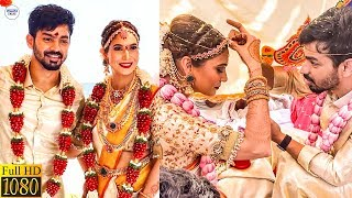 Mahat and Prachi's Wedding Candid Moments – Full Video | STR | DD | LittleTalks