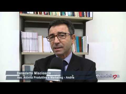 Difesa del made in Italy anche Andria pronta a sostenere la battaglia di Coldiretti